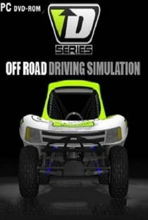D Series OFF ROAD Driving Simulation