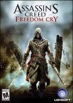 Assassins Creed Freedom Cry