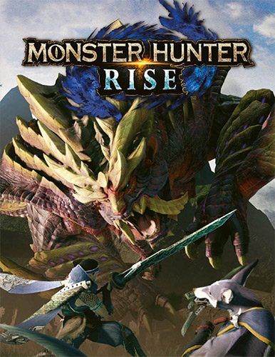 Monster Hunter Rise (2021)